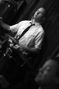 photo of Jason Wiedman